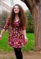 A photo of Alexandra, a tutor from Johns Hopkins University