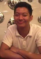 A photo of Wai, a tutor from New York Institute of Technology