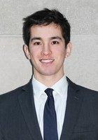A photo of Zachary, a tutor from Yale University