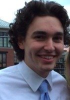 A photo of Gavin, a tutor from Portland Community College