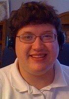 A photo of Daniel, a tutor from Kean University