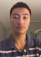 A photo of Steven, a tutor from Rutgers University-New Brunswick