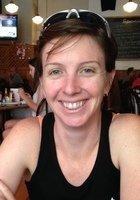 A photo of Caroline, a tutor from Villanova University