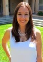 A photo of Stephanie, a tutor from University of California-Davis