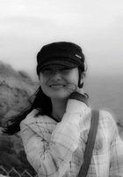 A photo of Grace, a tutor from University of A&F University
