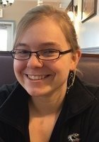 A photo of Karly, a tutor from University of Indianapolis