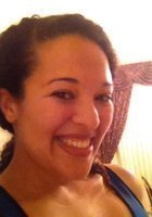 A photo of Leila, a tutor from Florida State University