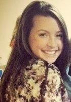 A photo of Kate, a tutor from Coastal Carolina University