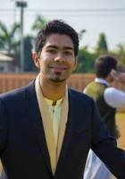 A photo of Shahnawaz, a tutor from Lahore University of Management Science