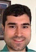 A photo of Sebastian, a tutor from Boston University