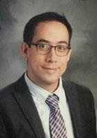 A photo of Edward, a tutor from The University of Texas at San Antonio