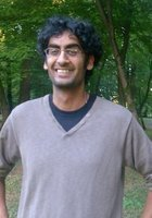 A photo of Rahul, a tutor from The University of Texas at Austin