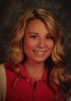 A photo of Megan, a tutor from Liberty University