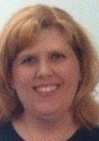 A photo of Heather, a tutor from Slippery Rock University of Pennsylvania