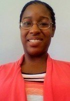 A photo of Marhissa, a tutor from University of North Carolina at Charlotte