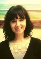 A photo of Ashley, a tutor from The University of Texas at Arlington