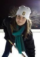 A photo of Brittany, a tutor from Gustavus Adolphus College