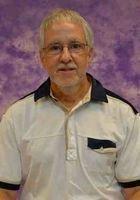 A photo of Daniel, a tutor from Stony Brook University