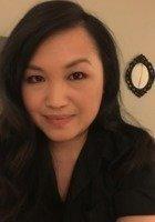 A photo of Mai, a tutor from University of North Carolina at Asheville