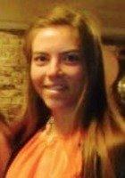 A photo of Jen, a tutor from Boston University