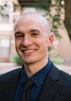 A photo of Stanton, a tutor from University of Arizona