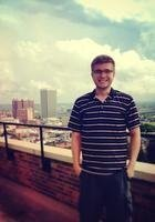 A photo of Jesse, a tutor from Virginia Commonwealth University