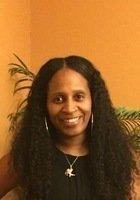 A photo of Jillian, a tutor from Florida International University