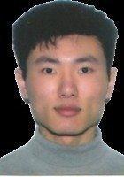 A photo of Leonard, a tutor from Hamilton College