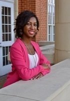 A photo of Brianna, a tutor from University of North Carolina at Charlotte