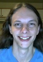 A photo of Tyler, a tutor from Portland Community College