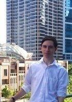 A photo of Harper, a tutor from Beloit College