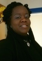 A photo of Terroncia, a tutor from Edison State College