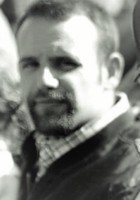 A photo of Stephen, a tutor from BYU-Idaho