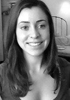 A photo of Alyssa, a tutor from California Polytechnic State University-San Luis Obispo