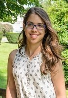 A photo of Alicia, a tutor from Bryn Mawr College