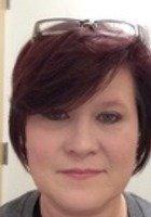 A photo of Pamela, a tutor from Stetson University