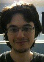 A photo of Brandon, a tutor from Western Illinois University