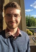 A photo of Casey, a tutor from University of Wisconsin - La Crosse