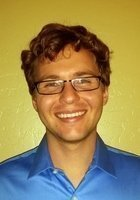 A photo of Andrew, a tutor from University of Florida