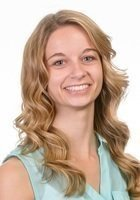 A photo of Morgan, a tutor from Arizona State University