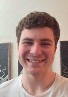 A photo of Matt, a tutor from University of Minnesota-Twin Cities