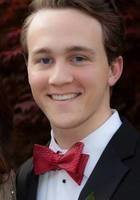 A photo of Elliot, a tutor from Vanderbilt University