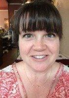 A photo of Cathy, a tutor from California State University-Sacramento
