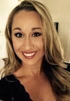 A photo of Nicole, a tutor from Florida Gulf Coast University