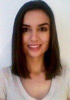 A photo of Danielle, a tutor from Hamilton College