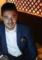 A photo of Muhammad, a tutor from Ziauddin University