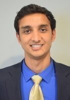 A photo of Nishant, a tutor from Saint Louis University-Main Campus