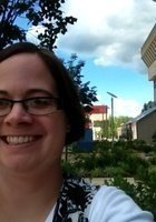 A photo of Erin, a tutor from Bowling Green State University-Main Campus