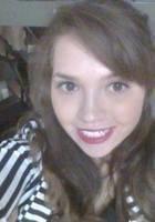 A photo of Alyssa, a tutor from The University of Texas at Arlington
