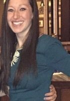 A photo of Kim, a tutor from Florida State University